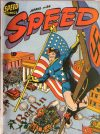 Cover For Speed Comics 26