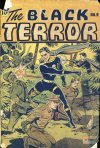 Cover For The Black Terror 9