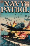 Cover For Navy Patrol 4