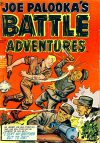 Cover For Joe Palooka Comics 68