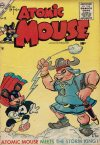 Cover For Atomic Mouse 15
