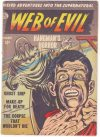 Cover For Web of Evil 2