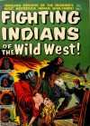 Cover For Fighting Indians of the Wild West! 1
