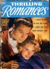 Cover For Thrilling Romances 7