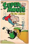 Cover For Supermouse 19