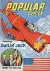 Cover For Popular Comics 78