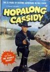 Cover For Hopalong Cassidy 46