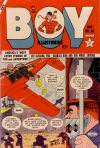 Cover For Boy Comics 83