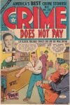 Cover For Crime Does Not Pay 122