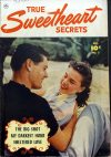Cover For True Sweetheart Secrets 5