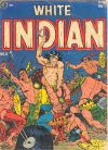 Cover For White Indian 11