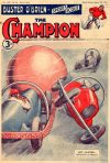 Cover For The Champion 1648