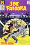 Cover For Joe Palooka Comics 113