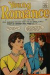 Cover For Young Romance 119
