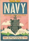 Cover For Navy History and Tradition 1940 1945