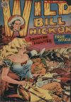 Cover For Wild Bill Hickok 1