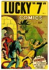 Cover For Lucky 7