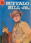 Cover For 0856 Buffalo Bill Jr.