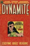 Cover For Dynamite 8
