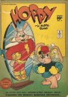 Cover For Hoppy the Marvel Bunny 9
