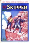 Cover For The Skipper 465