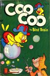 Cover For Coo Coo Comics 58