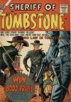Cover For Sheriff of Tombstone 3