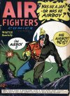 Cover For Air Fighters Comics v2 9
