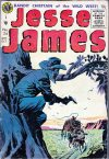 Cover For Jesse James 24