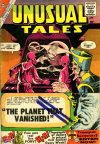 Cover For Unusual Tales 22