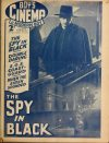 Cover For Boy's Cinema 1036 The Spy in Black Conrad Veidt