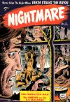 Cover For Nightmare 12