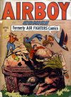 Cover For Airboy Comics v3 2