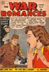 Cover For True War Romances 13