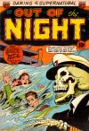 Cover For Out of the Night 10