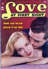 Cover For Love at First Sight 33