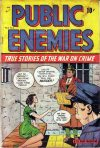 Cover For Public Enemies 3