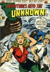 Cover For Adventures into the Unknown 14