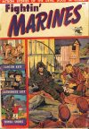 Cover For Fightin' Marines 8