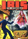 Cover For IBIS The Invincible Vol 6
