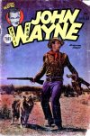 Cover For John Wayne Adventure Comics 27