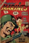 Cover For Fightin' Marines 49