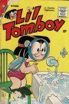 Cover For Li'l Tomboy 101