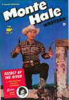 Cover For Monte Hale Western 71