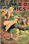Cover For Jumbo Comics 73