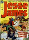 Cover For Jesse James 3