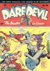 Cover For Daredevil Comics 34