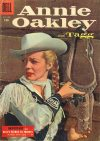 Cover For Annie Oakley and Tagg 5