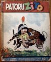 Cover For Patoruzito 2