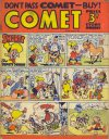 Cover For The Comet 205